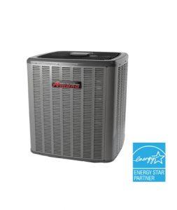 Amana heat pump
