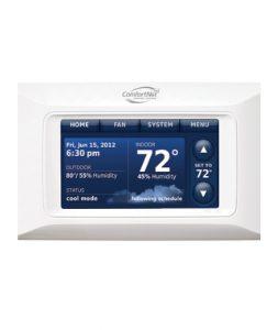 Amana thermostat