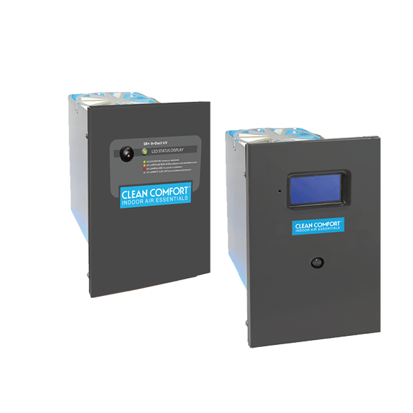 amana uv air purifiers