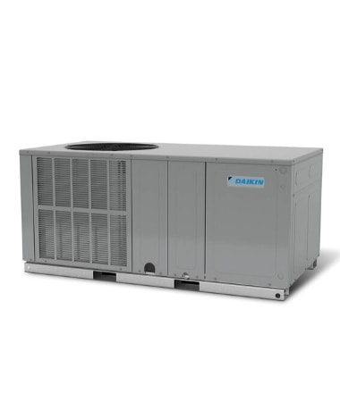 Daikin Packaged Heating and Air Conditioning Unit